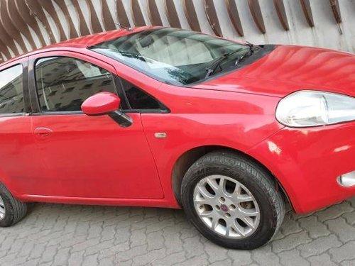 Used Fiat Punto 1.3 Emotion 2011 MT for sale in Mumbai