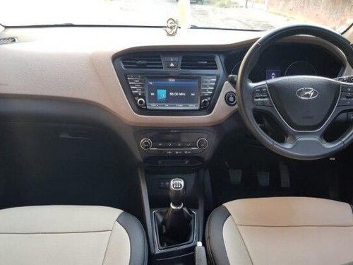 Hyundai Elite i20 Asta Option 2016 MT for sale in Ahmedabad