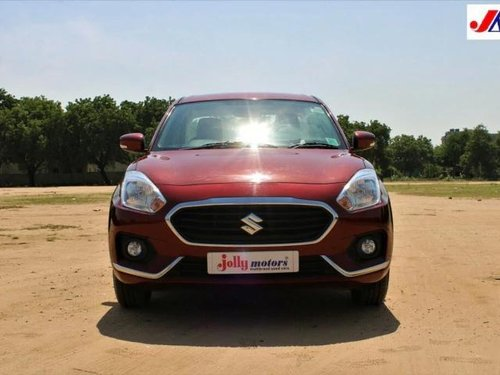 Used Maruti Suzuki Dzire 2017 AT for sale in Ahmedabad -15