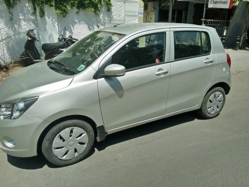Used 2015 Maruti Suzuki Celerio AT for sale in Chennai