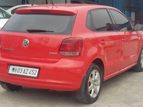 Used Volkswagen Polo 1.2 MPI Highline 2010 MT for sale in Pune