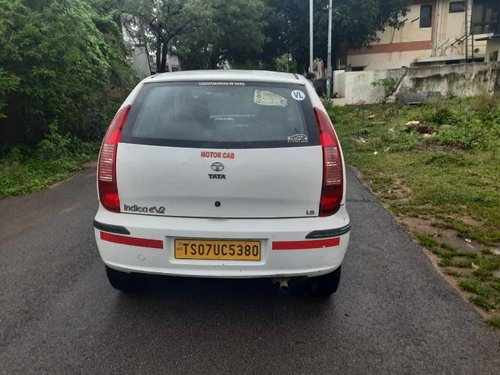 Used Tata Indica eV2 2016 MT for sale in Hyderabad