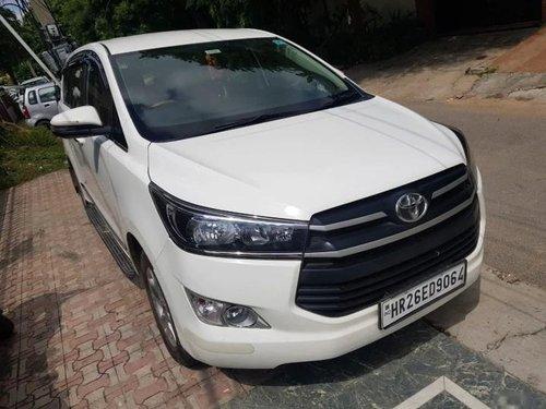 Toyota Innova Crysta 2.8 GX AT BSIV 2019 AT for sale in New Delhi