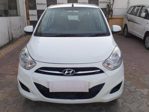 Used 2012 Hyundai i10 Sportz MT for sale in Jaipur
