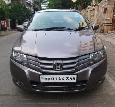 Used 2011 Honda City AT for sale in Pune-8