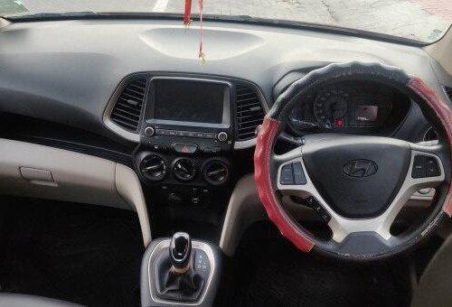 Used Hyundai Santro Sportz 2019 AT for sale in Guwahati