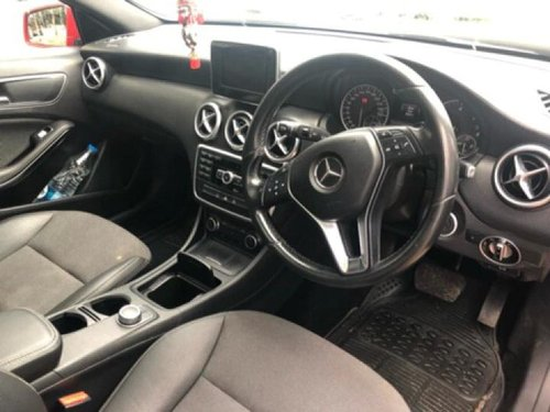Used 2015 Mercedes Benz A Class MT for sale in Kolkata