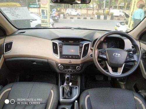 Used Hyundai Creta 2016 AT for sale in Surat