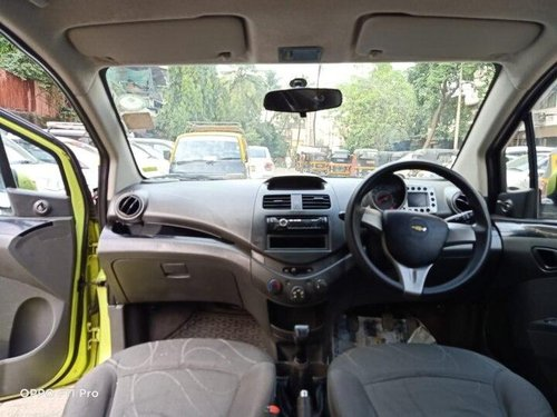 Used 2013 Chevrolet Beat MT for sale in Thane-1