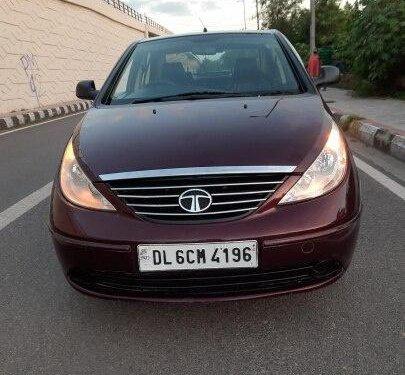 Tata Manza Aura (ABS) Quadrajet BS IV 2013 MT for sale in New Delhi
