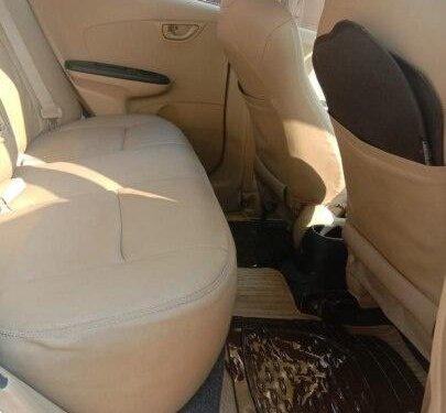 Used Honda Amaze S Diesel 2015 MT for sale in Agra