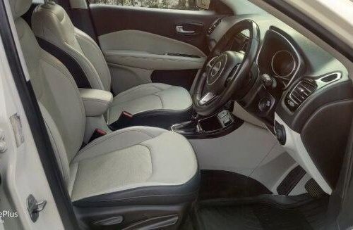 Used Jeep Compass 1.4 Limited 2018 AT for sale in Mumbai