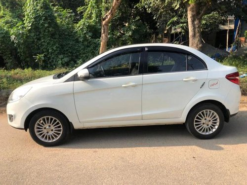 Used Tata Zest Revotron 1.2T XMS 2015 MT for sale in Bangalore