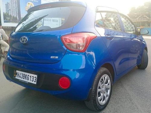 Used Hyundai Grand i10 Magna 2018 MT for sale in Thane