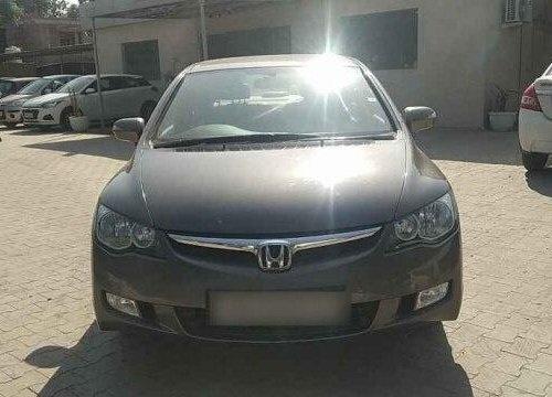 Used 2009 Honda Civic MT for sale in Faridabad