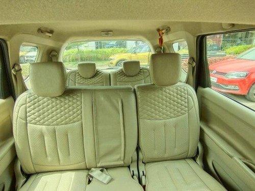 Used 2017 Maruti Suzuki Ertiga MT for sale in Pune