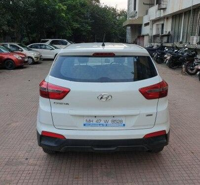 Used Hyundai Creta 1.4 E Plus 2017 MT for sale in Mumbai