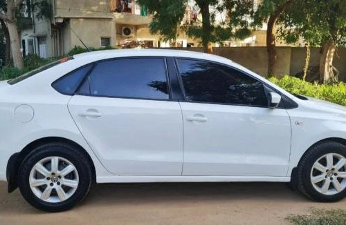 Volkswagen Vento 1.5 TDI Highline 2012 MT for sale in Ahmedabad