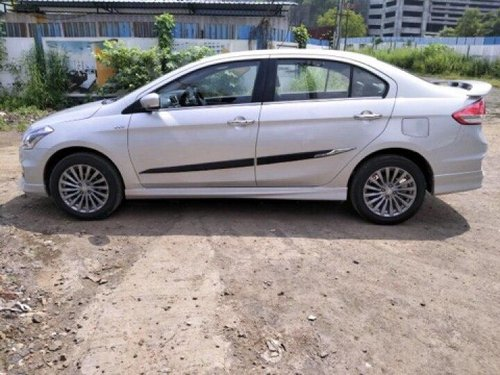 Used Maruti Suzuki Ciaz 2016 MT for sale in Mumbai