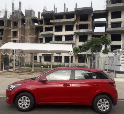 Used Hyundai Elite i20 2017 AT for sale in Pune