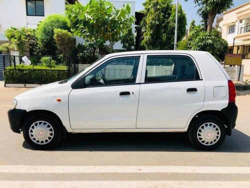 Used Maruti Suzuki Alto LXi 2008 MT for sale in Ahmedabad