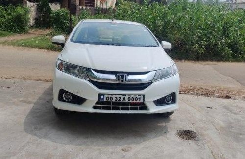 Used Honda City i-DTEC V 2014 MT for sale in Bhubaneswar