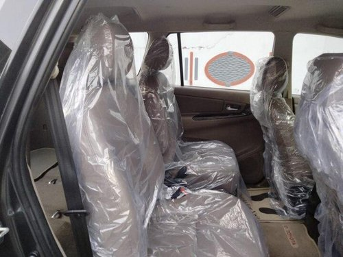 Used Toyota Innova 2.5 Z Diesel 7 Seater BS IV 2015 MT in New Delhi