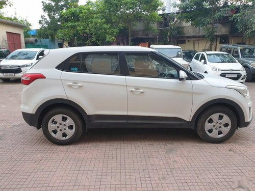 Used Hyundai Creta 1.4 E Plus 2017 MT for sale in Mumbai-1