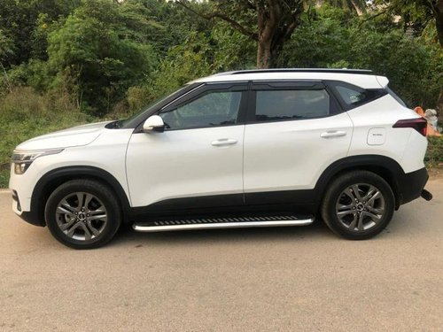 Used 2019 Kia Seltos MT for sale in Bangalore