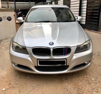 Used BMW 3 Series 2011 AT for sale in Chennai