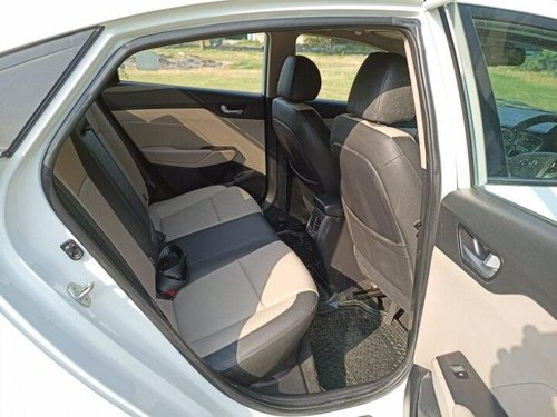 Used Hyundai Verna VTVT 1.6 AT SX Option 2018 AT in New Delhi