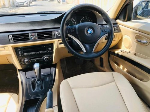 Used 2012 BMW 3 Series 320d AT for sale in Ahmedabad