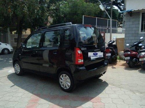 Used 2008 Maruti Suzuki Wagon R LXI MT for sale in Coimbatore