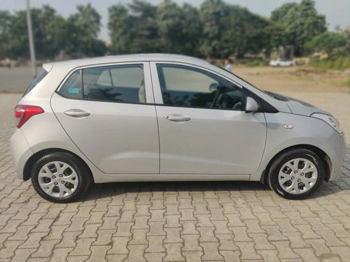 Used 2016 Hyundai Grand i10 MT for sale in Pune
