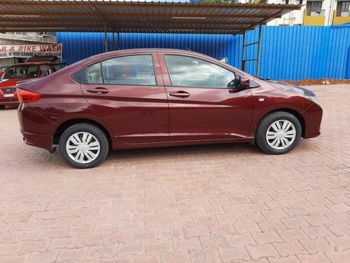Used 2016 Honda City MT for sale in Bangalore -6