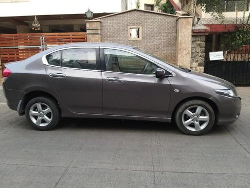 Used 2011 Honda City AT for sale in Pune-7