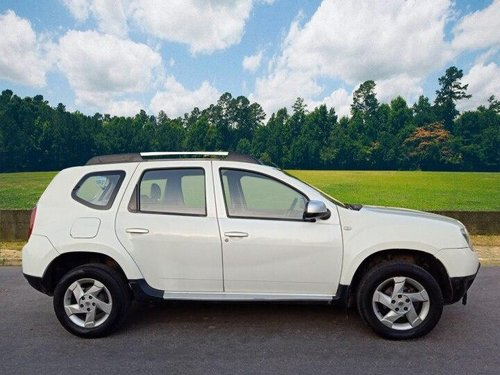 Used 2012 Renault Duster MT for sale in New Delhi