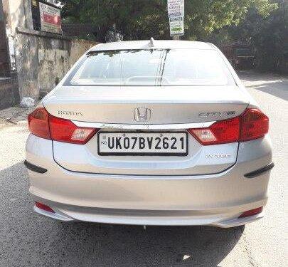 Used 2017 Honda City AT for sale in New Delhi