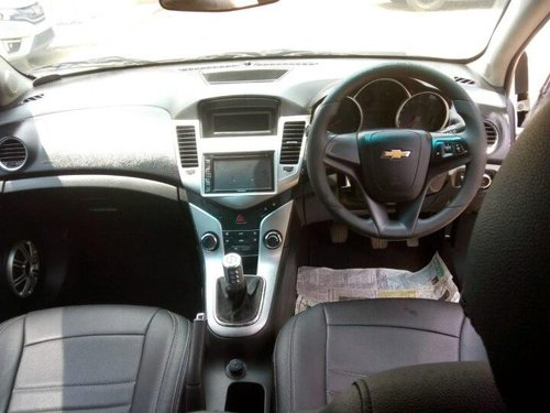 Used Chevrolet Cruze 2012 MT for sale in Coimbatore
