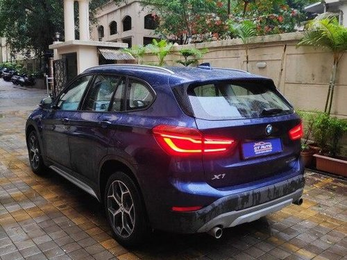 Used 2018 BMW X1 AT for sale in Thane
