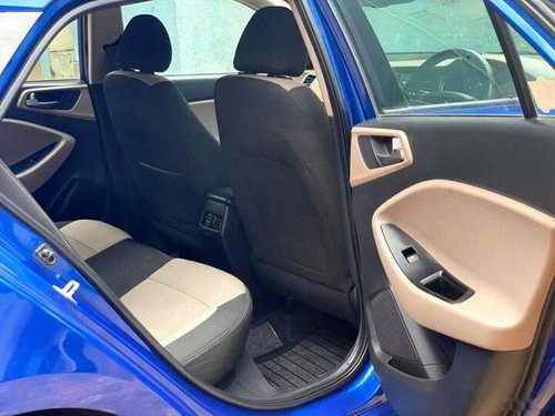 Hyundai Elite i20 Petrol Asta 2016 MT for sale in Mumbai
