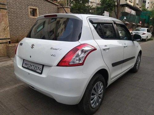 Used Maruti Suzuki Swift VXI 2014 MT for sale in Pune