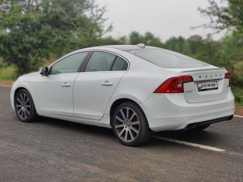 Used 2016 Volvo S60 AT for sale in Nagpur