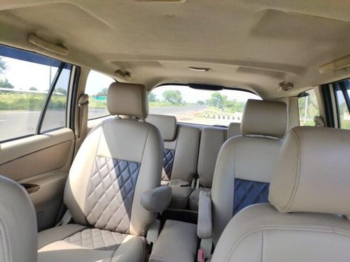 Used 2008 Toyota Innova MT for sale in Mumbai