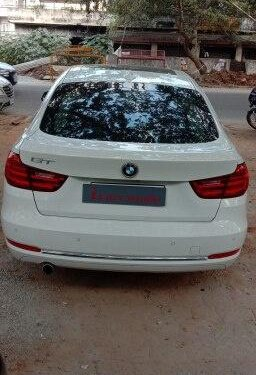 Used BMW 3 Series GT Luxury Line 2015 AT for sale in Bangalore