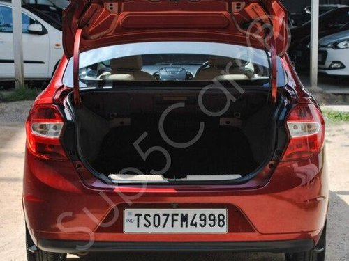 Used 2016 Ford Aspire MT for sale in Hyderabad