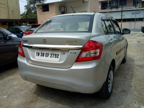 Used Maruti Suzuki Swift Dzire 2016 MT for sale in Coimbatore