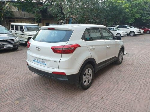 Used Hyundai Creta 1.4 E Plus 2017 MT for sale in Mumbai-8