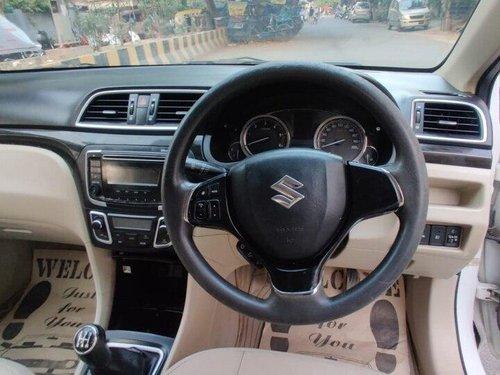 Used 2015 Maruti Suzuki Ciaz MT for sale in Noida