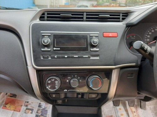 Used 2016 Honda City MT for sale in Bangalore